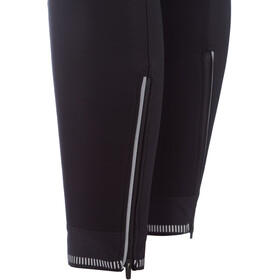 Gonso Sitivo Thermische Leggings Pad Dames, sitivo red